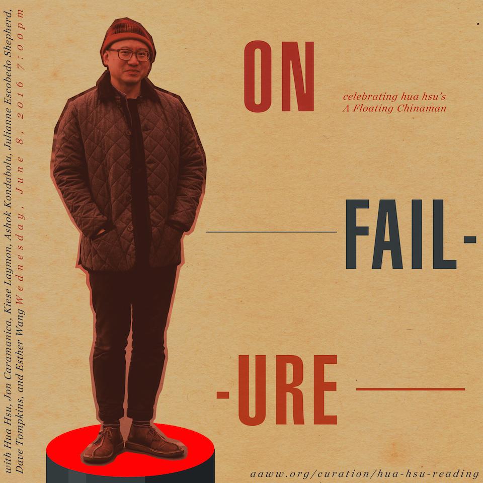 On Failure: Celebrating Hua Hsu's Floating Chinaman