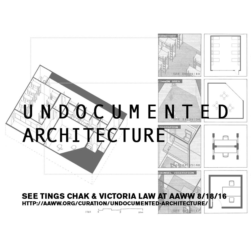 Undocumented Architecture