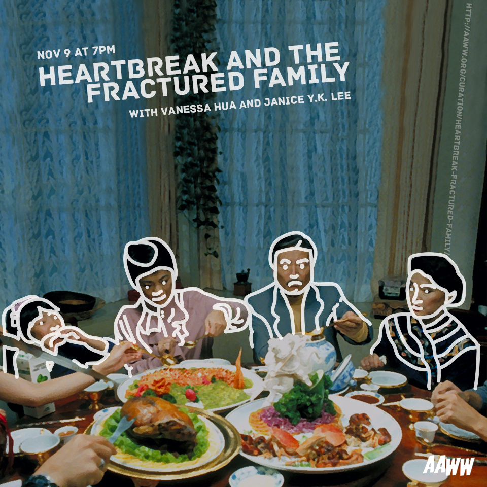 Heartbreak and the Fractured Family