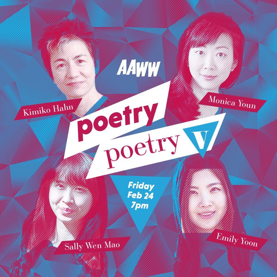 Poetry Poetry V