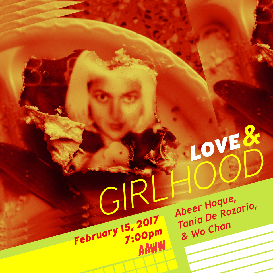 Love and Girlhood