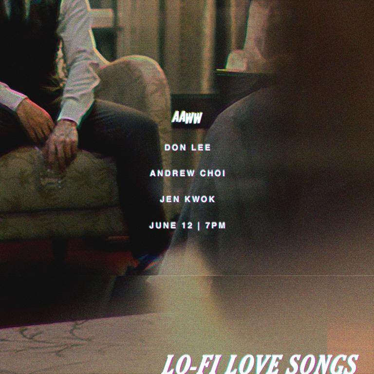 Lo-Fi Love Songs