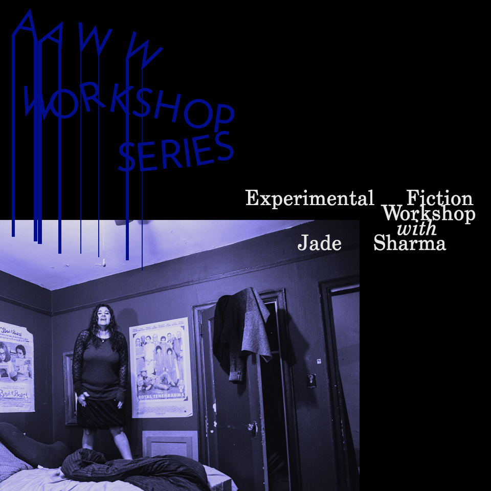 Workshop: Experimental Fiction