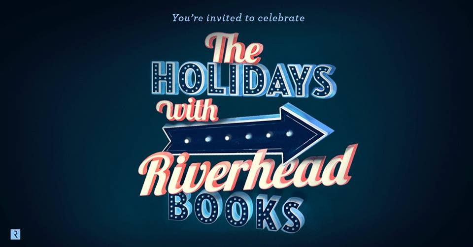 Riverhead Books Holiday Party