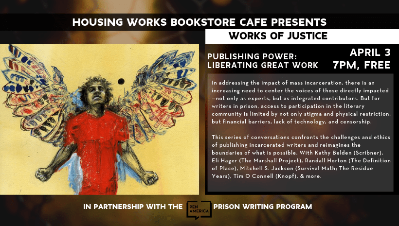 Works of Justice, Publishing Power: Liberating Great Work