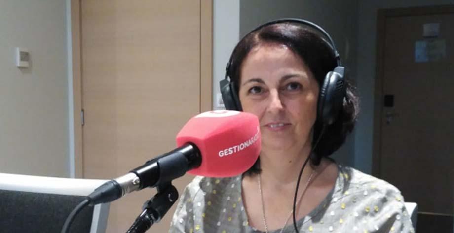 entrevista ana bartolome gestiona radio