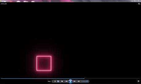 neon_cube