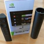 NVIDIA SHIELD Android TV 2019 إنفيدياشيلد