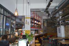 Κατάστημα Fish Point Εστιατόριο