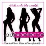 AB Experience Tshirt art