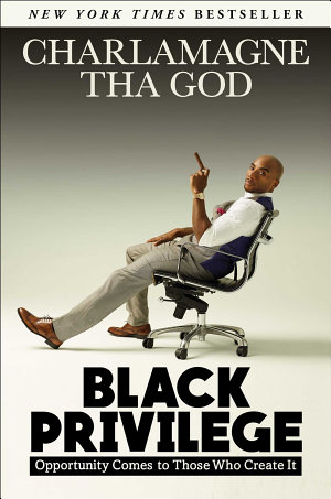 AB Expereince Book Review New Perspective Charlamagne Tha God