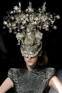 Philip Treacy 2008