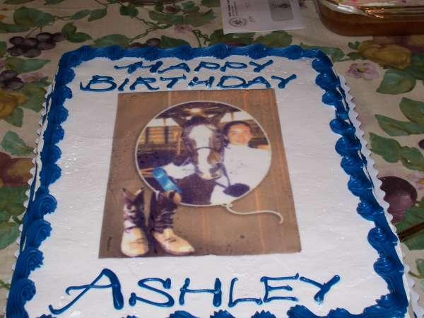 Equestrian Theme Birthday Party