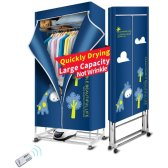 KASYDoFF-3-Tier-Portable-Foldable-Clothes-Dryer