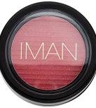 Iman Blushing Powder Blush Shade: Peace
