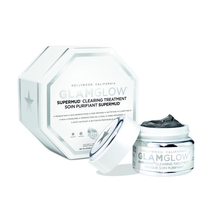 Glamglow Treatment for Women, Supermud Clearing