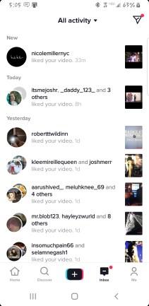 Nicole Miller Screenshot