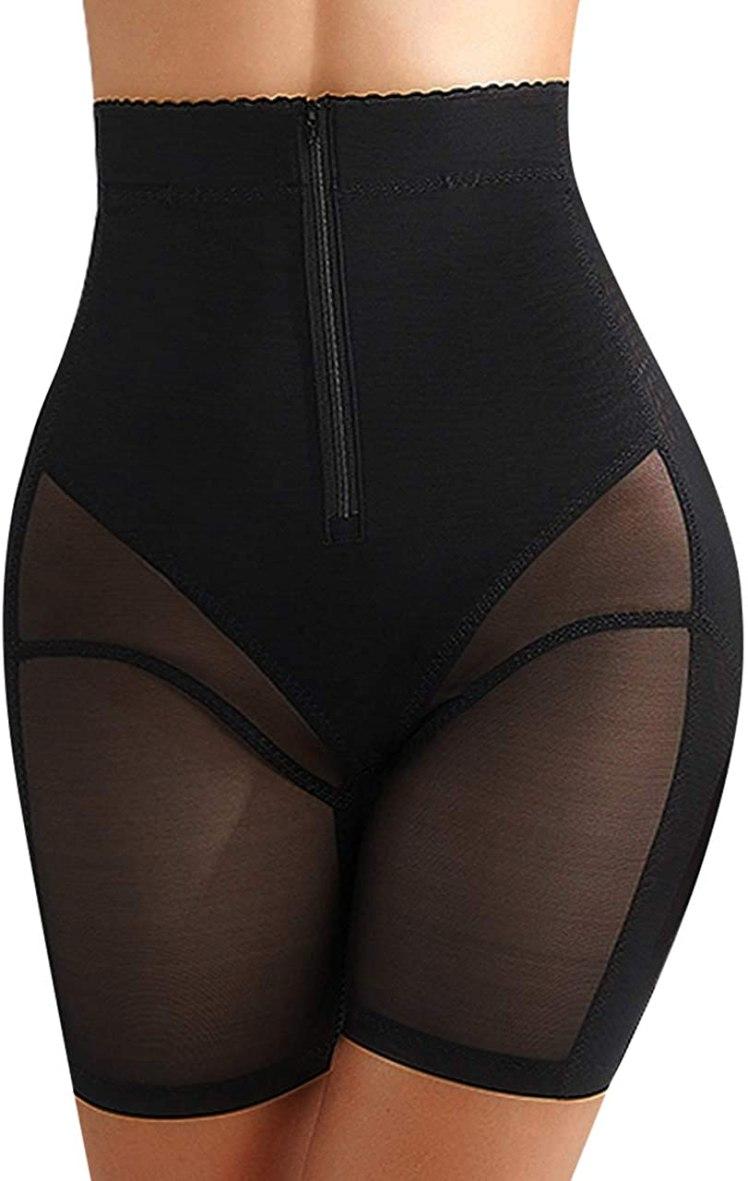 DIVASTORY Tummy Control Butt Lifter Shapewear