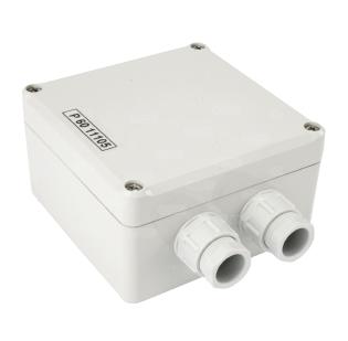 Aanhanger relaisbox 12- 24- 12v