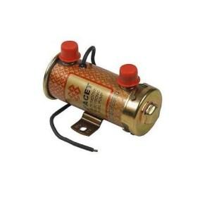 brandstofpompen met filter