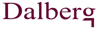 Dalberg logo