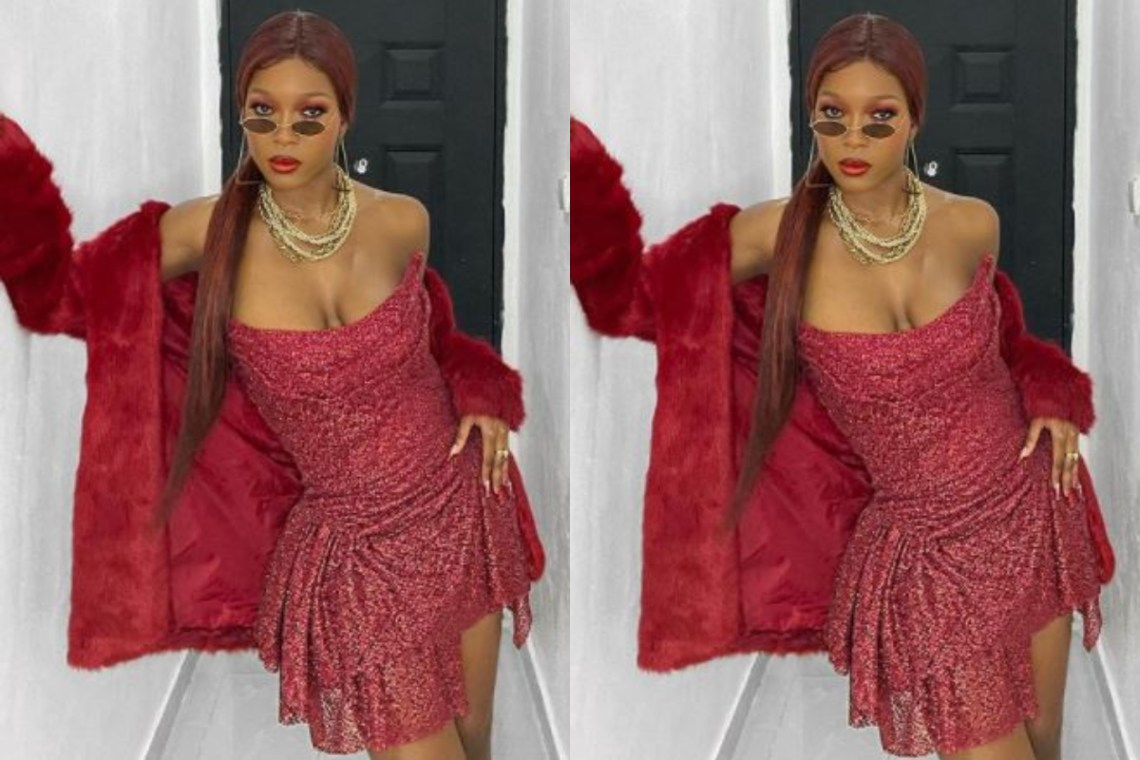 """""""My Happiness Is Never Attached To Money"""" BBNaija's Vee Subtly Trashes Bobrisky's Money Advice"""