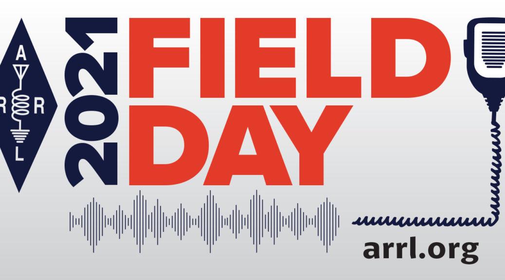 ARRL Field Day 2021