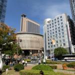 神戸市の街並み
