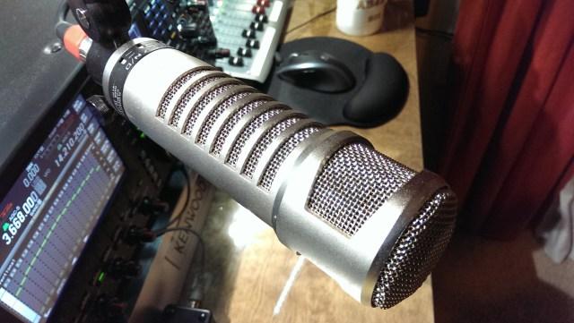 Electro Voice RE-27