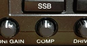 IC-7851 Compression Control