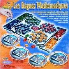 143 - Les Bagues Mathématiques