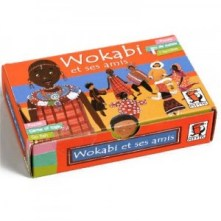 150 - Wokabi et Ses Amis