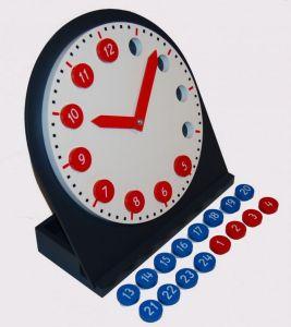 200 - Horloge