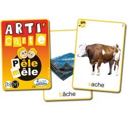 216-Arti'carte