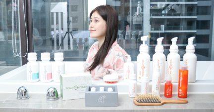 【產後維持頭髮豐盈感、不再油臭頭 | 髮基因 頭皮頭髮護理專家】