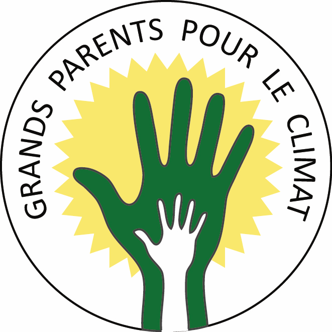 Grand-parents pour le climat