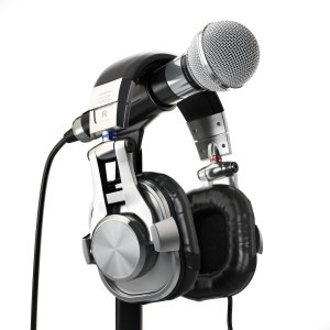 We producue your audio book