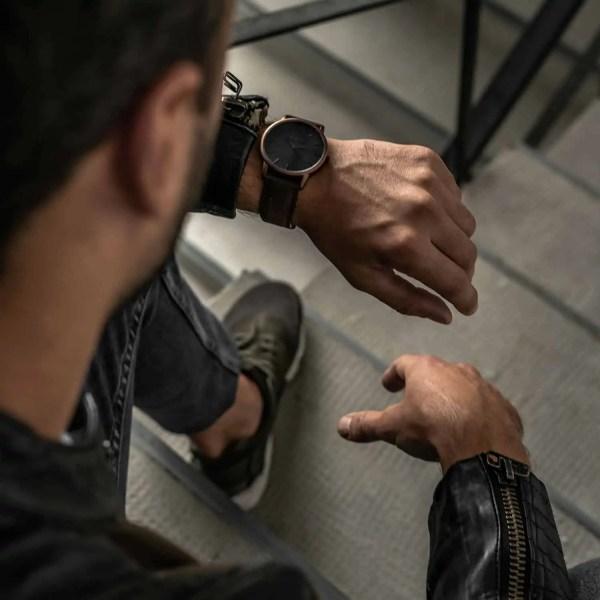 Reloj Porter Terra