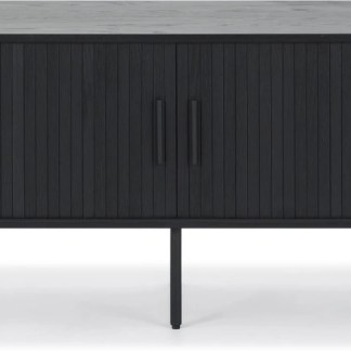 sundays Easy Edge Media Unit Black