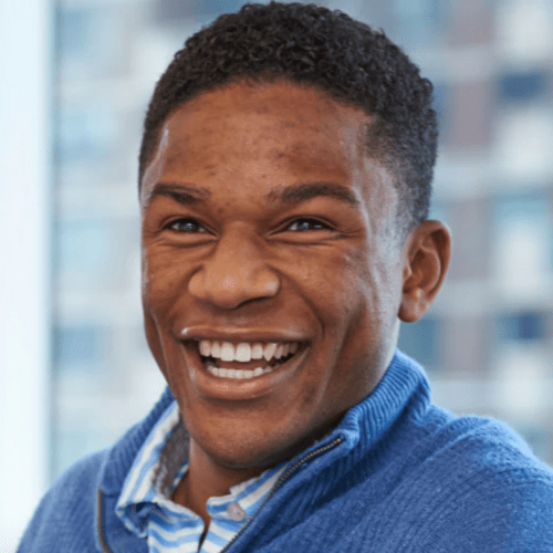 Olu Amudipe co-founder Abada Solutions