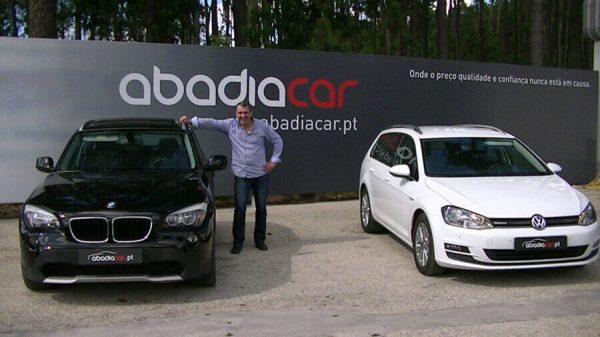 Carros novos, semi-novos e de ocasião em Leiria - Santarém