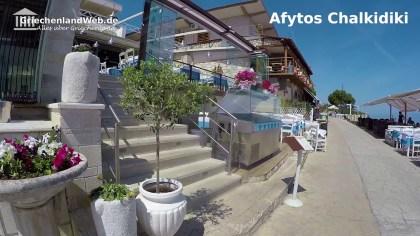 Einer Wanderung durch Afytos in Chalkidiki – GriechenlandWeb.de