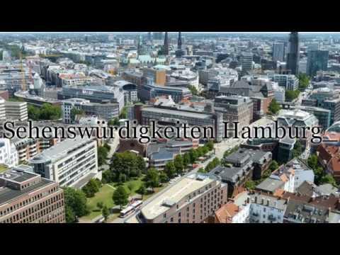 Tourismus Hamburg Sehenswürdigkeiten – Schöne Orte in Hamburg um Fotos zu machen