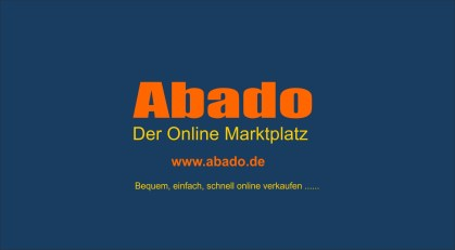 Abado.de Der Online Marktplatz