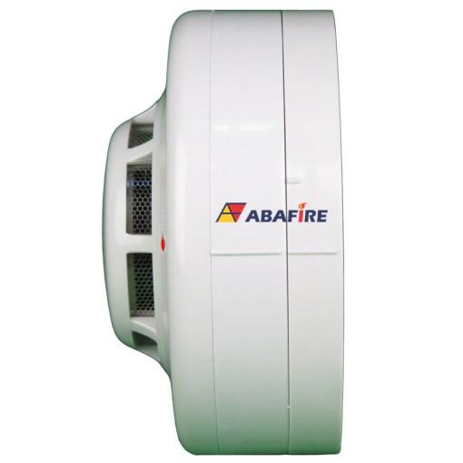 Detector de Fumaça Pontual Convencional com saída relé NA (Conventional Smoke Detector) código AFDF Imagem 06
