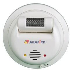 Detector de Chama Autônomo