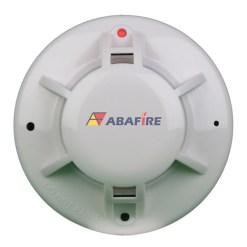 Detector Pontual de Vazamento de Gás GLP e Gás Natural do Tipo Convencional e Autônomo, com tensão de 12/24 volts e saída relé NA/NF, código AFDG3 - Imagem 02