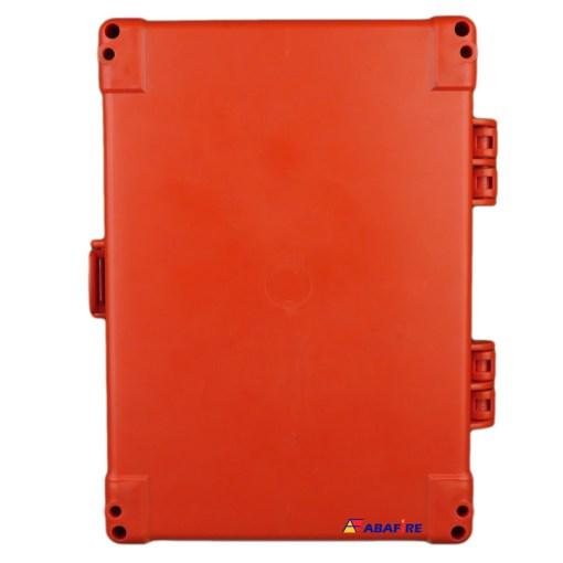 Caixa de Proteção IP65 Para Abrigar Acionadores Manuais e Botoeiras Em Áreas Externas (À Prova de Tempo), código AFCXIP65 - Imagem 08