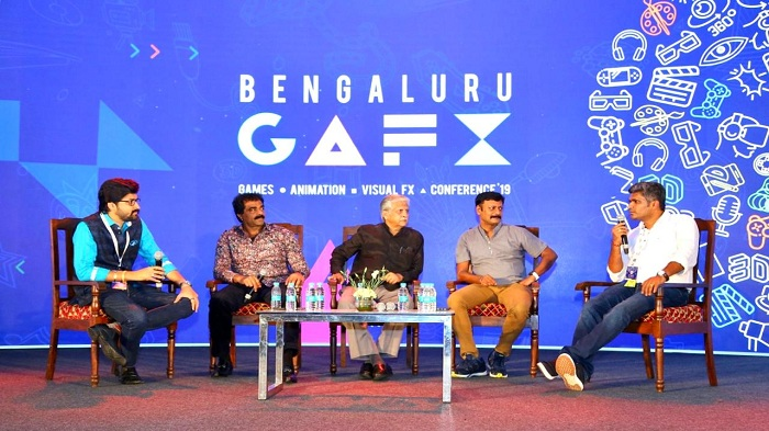 Bengaluru GAFX 2019 calls curtains, leaving students and attendees in anticipation of the next edition