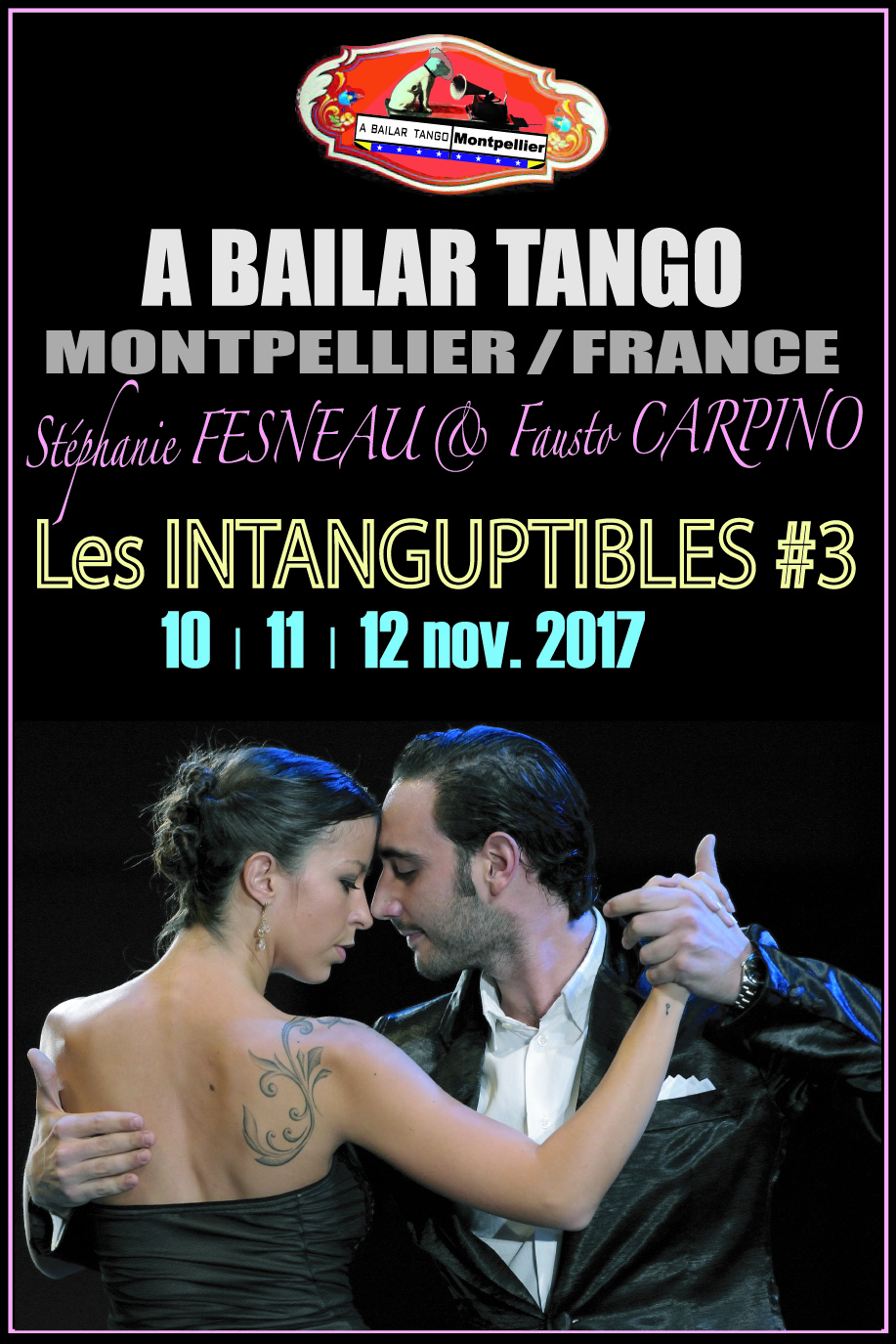 Intang #3 Carpino GAZETTA